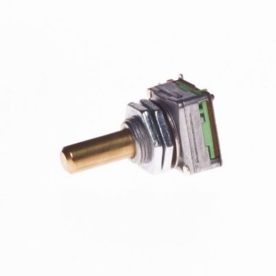 Potentiometer 470 K Ohm Läcovac